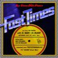 Fast Times 80's Night