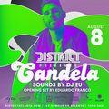 DJ EU Presents Candela Vol.4