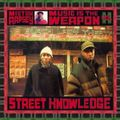 Music is the Weapon Vol.2 - Street Knowledge