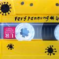 Verspannungskassette #4 Covid-90 Seite B