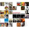 The Block Rockin' Beats Rock-N-Roll Exhibition: AirGuitar.Sex.Drugs.RocknRoll by Marlowe Bandem