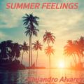Summer Feelings 2020 by Alejandro Alvarez