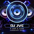 R & B Jams - January 2021