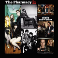 """Pharmacy #24 """"THE BAD SEED EPISODE"""" w - Jim Sclavunos & 20,000 Days on Earth (Iain & Jane)"""