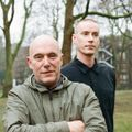 Exclusive mix from Adrian Sherwood and Pinch