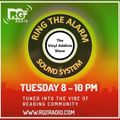 The Vinyl Addicts Show - Episode 10 - RG2 Radio