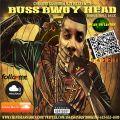 BUSS BWOY HEAD