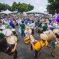 Sukiyaki Meets The World Festival Playlist by Nicolas Ribalet