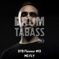 DTB Flavour #13 - MC FLY