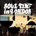 Soul Time In London w/ Ben Newton (09/12/17)