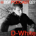 BSF Podcast 027