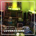 If I Was Your DJ • LoveMachine #4