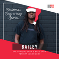 Official Drum & Bass Show Sing-A-Long Christmas Special / Mi-Soul Radio / 25-12-20