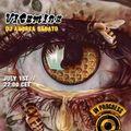 VITAMINA Dj Andrea Sabato on IN PROGRESS RADIO (Amsterdam) 01.07.18