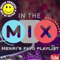 House Zuhause in the mix Henri's favo playlist