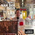 Radio Koudijs #16: Mike van der Geld @ Bossche Brouwers Aan De Vaart