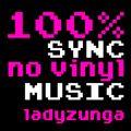 FIVE HOURS-LADYZUNGA DJ SET