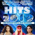 HITS 2019 : 4 feat. TONES & I DUA LIPA BILLIE EILISH LIZZO ED SHEERAN TAYLOR SWIFT SHAWN MENDES DAVE
