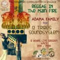 12  Tribes Sound System feat. Ras Congo at Addama pt.2