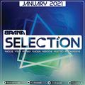 Brana K - SELECTiON January 2021 (house IS music)