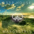 DEEP HOUSE SERIES No 14 - Presented by MAEGESTRIS