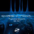 Chris-A-Nova's Psytrance Sessions Vol. 041