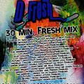 DJ. Fr35H - 30 Min. Fr35hMiX