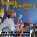 Soul Vibration gratitude selection November 2019
