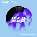 WXMB 2 Mix 016 - Fabriclive Special - Something Something