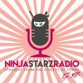 Ninja Starz Radio EP. 52 with Bana aka Daddy B & JOE IRON