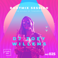 Bootmix Live Session #45 Hosted by: DJ Zoey Willems