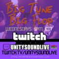 Big Tune or Big Flop Ep53 hosted by Crossfire from Unity Sound