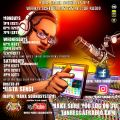 The Best Reggae Station On MixCloud - TBN Reggae Radio - With Royal Marx Sound (Mon June 21st 2021)