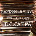 Random 45 Vinyl Twitch Set