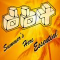 DBT's Summer's Here Graduation Essential Mix