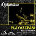 Playazepam - Summer Mix 2021