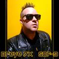 The SDF-9 Mixshow. Synthpop   Darkpop   Futurepop. Episode #16 – 9/9/2021'
