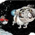 Dj Matope - The cackle Spacesheep