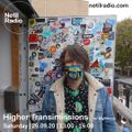 Higher Transmissions w/ RigMouse - 26th September 2020