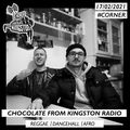 Chocolate From Kingston Radio - 17.02.2021   #corner
