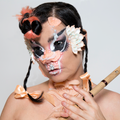 Björk Interview - talking Utopia, Tinder and slapstick comedy (Fat Planet, 2017)