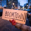 Boomtown or Bust!