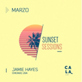 Jamie Hayes @ CALA SUNSET SESSIONS 2020
