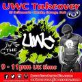 DJ Dellamorte - The UWC Takeover - Urban Warfare Crew - 25.11.17