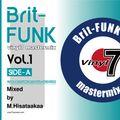Brit-FUNK vol.1 SIDE-A