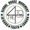 4 To The Floor with Seamus Haji & Aprilfoolchild (27/06/2018)