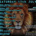 Nitr8 - DnB On Energy1058 17th July 21
