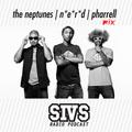 Soul4street Podcast #1 The Neptunes / N*E*R*D / Pharrell Mix by Dj Ballistic