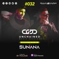 Skiavo & Vindes + SUNANA - UNCHAINED MUSIC SESSION #032