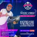 Dj Ready D Increase The Peace Mix
